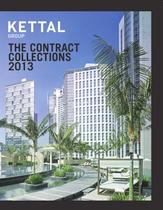 Kettal Group Contract 2013 - 1