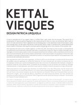 Kettal Outdoor Collection 2010 - 9