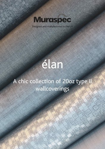 THE ELAN COLLECTION