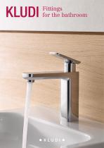 kludi: Fittings for the bathroom