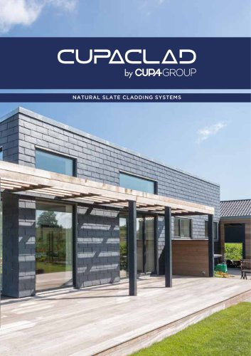 CUPACLAD - CUPA PIZARRAS - PDF Catalogs | Documentation