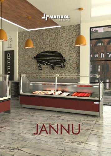 JANNU Showcase