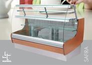 Refrigerated display case SAFIRA_MAFIROL