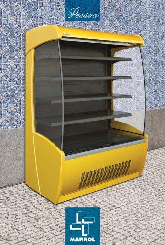 Refrigerated Multideck PESSOA by Mafirol