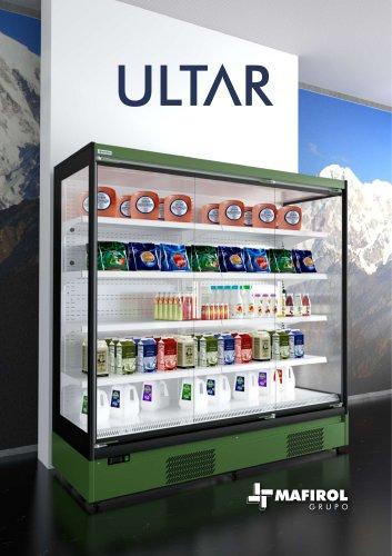 ULTAR  - Refrigerated Cabinet