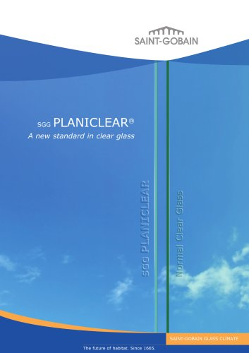 PLANICLEAR®