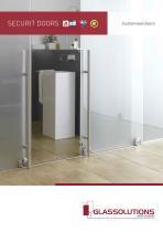 SECURIT DOORS - 1