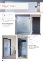 SECURIT DOORS - 4