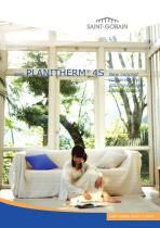 SGG PLANITHERM® - 1