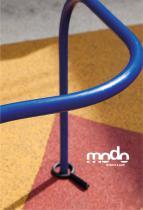 Modo Design is a game - 2017 brochure
