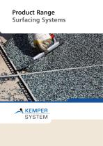 Surfacing Systems