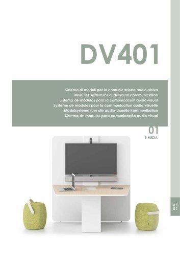 DV401-E-MEDIA