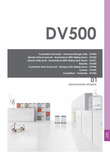 DV503