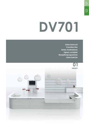 DV701