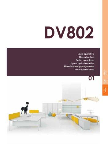 DV802
