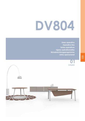 DV804