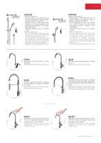 ARMONIA faucet collection - 9