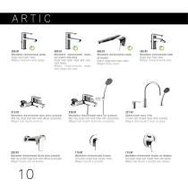 ARTIC - 10