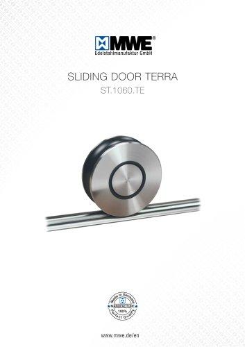 Sliding Door TERRA