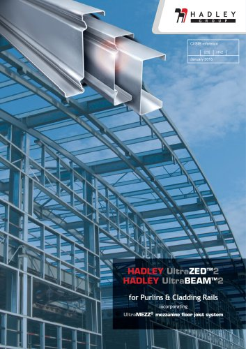 HADLEY UltraZED2 - HADLEY UltraBEAM2