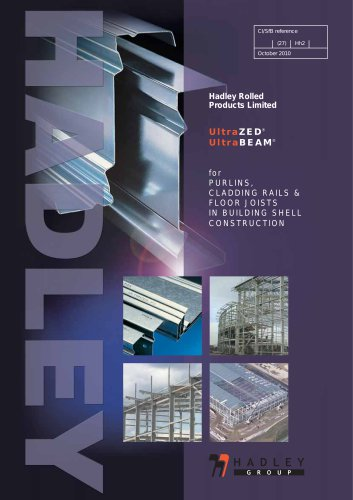 Purlins and Slide Rail Systems