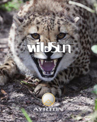 """WILDSUN 200 """"S"""""""