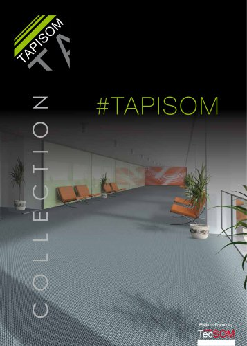 COLLECTION#TAPISOM