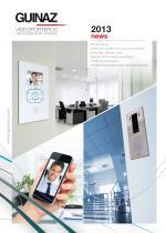 News brochure 2013