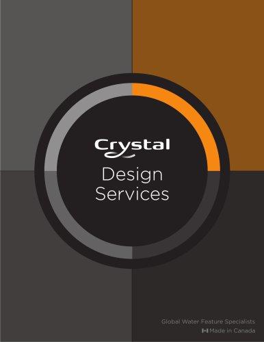Crystal Design Services