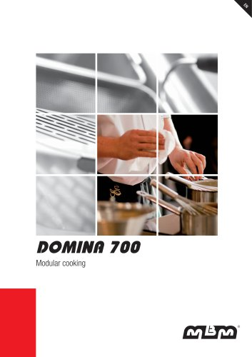 DOMINA 700