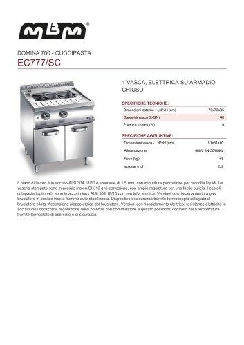 EC777/SC