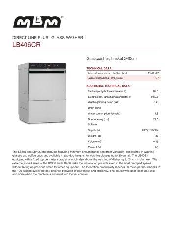 LB406CR