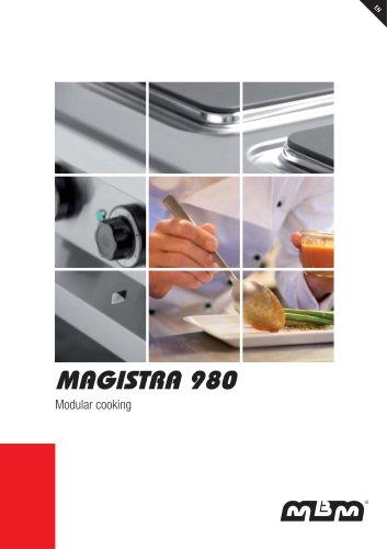 MAGISTRA 980