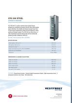 CFS 344 Steel