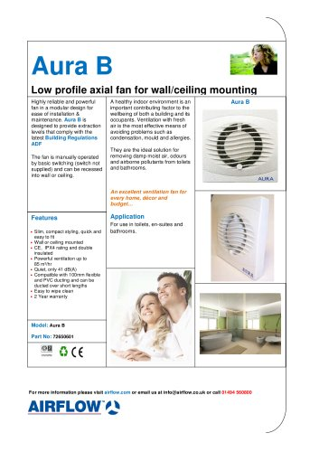 Aura B