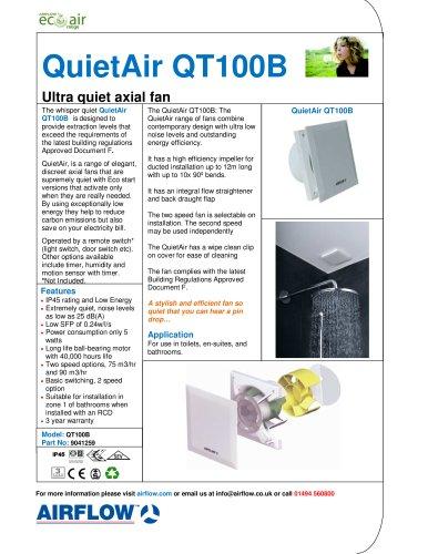 QuietAir QT100B