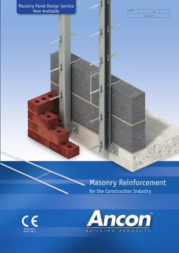 Masonry Reinforcement