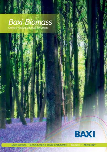 baxi biomass