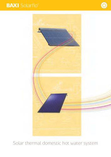 Solarflo™