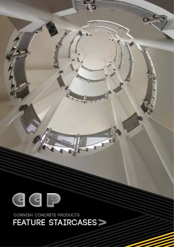 Feature Staircases Brochure