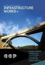 Infrastructure Works Brochure