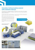 The new theme in the precast concrete industry: The automated production of multi-layered concrete elements - 2