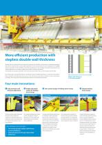 The new theme in the precast concrete industry: The automated production of multi-layered concrete elements - 3