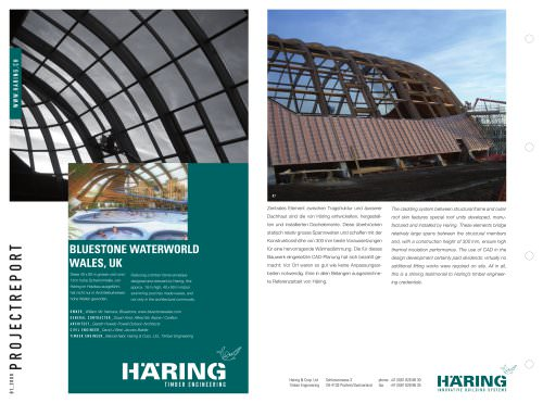 Waterworld project report