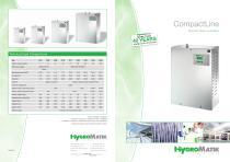 HVAC CompactLine Brochure