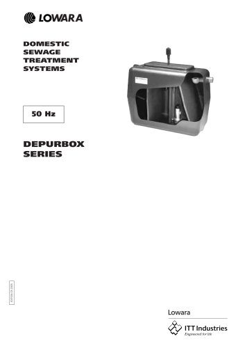 DEPURBOX