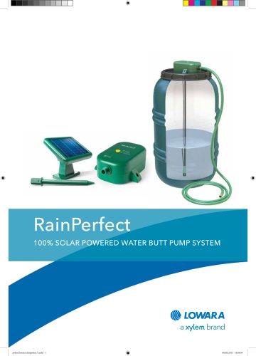 RainPerfect