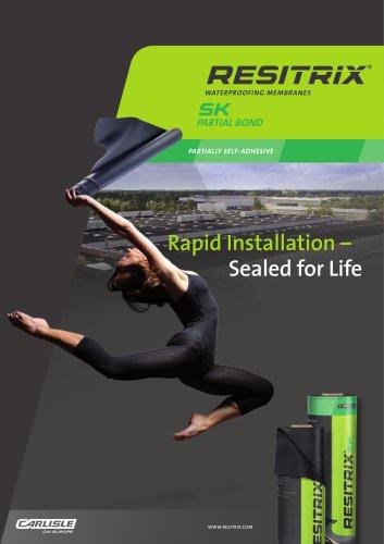 RESITRIX-SK-Partial-Bond