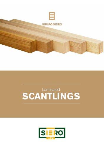 Wood Scantlings