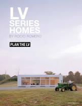 LV SERIES HOMES BY ROCIO ROMERO - PLAN THE LV